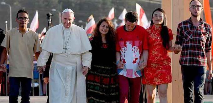 CEE: Los jóvenes católicos españoles quieren una Iglesia moderna, tolerante y no excesivamente moralista