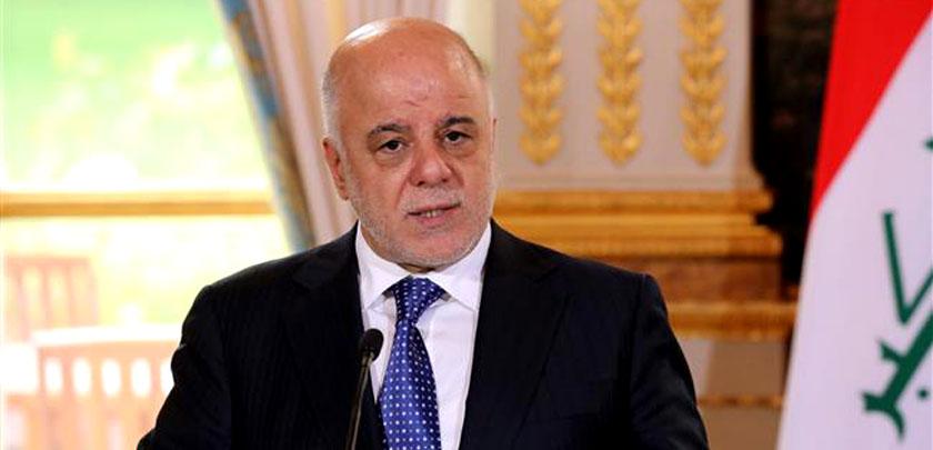 Irak anuncia el «fin de la guerra» contra el «Estado Islámico»