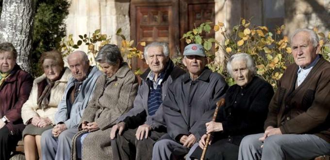 La OCDE advierte que España será el segundo país del mundo con más proporción de jubilados en el año 2050