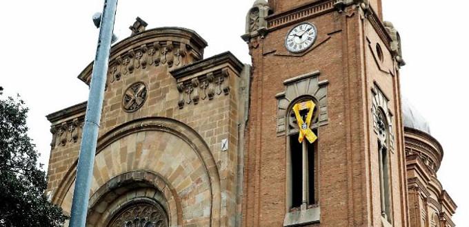 La Iglesia y el proceso soberanista en Cataluña (post artículo 155)