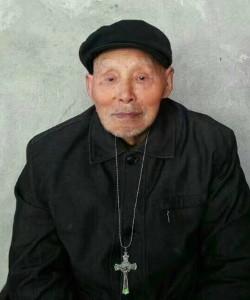 Fallece Mons. Mattia Yu Chengxin, obispo de la Iglesia fiel en China