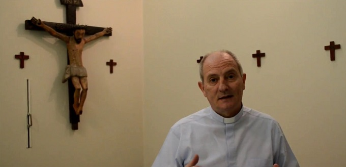 La Iglesia aboga por el diálogo para resolver el conflicto Mapuche