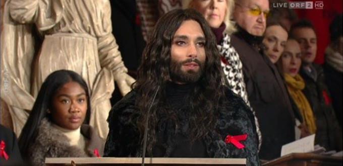 El cardenal Schönborn celebró el Día Mundial del SIDA con el lobby gay en la catedral de Viena