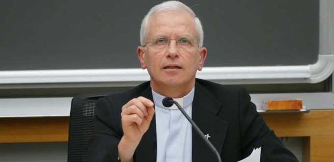 El P. Maurizio Chiodi defiende en la Gregoriana el uso de anticonceptivos basándose en Amoris Laetitia