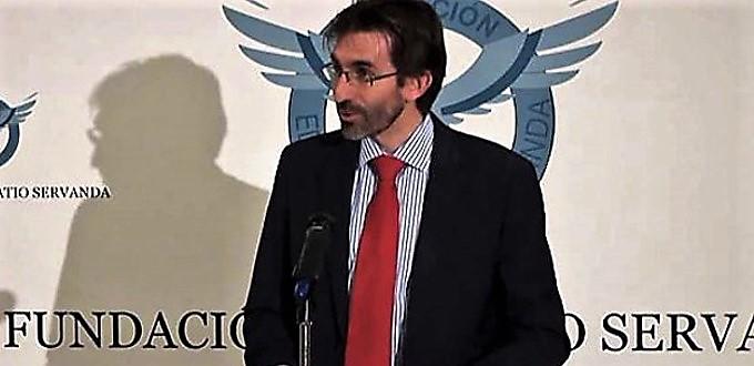 Juan Carlos Corvera: «Preocupa mucho nuestro éxito académico y nuestra buena fama entre las familias»