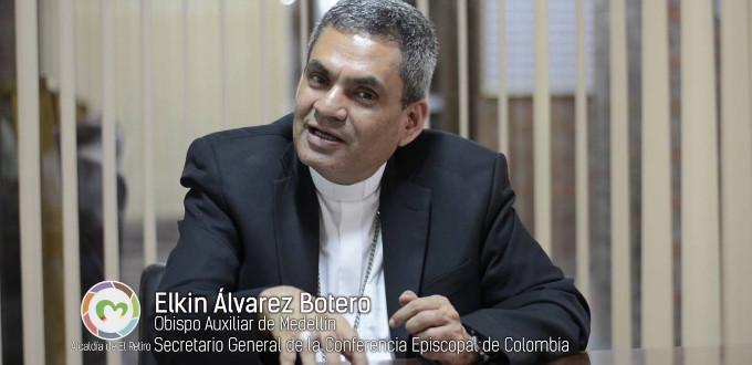 Los obispos colombianos confían que se recupere el diálogo entre el gobierno y el ELN