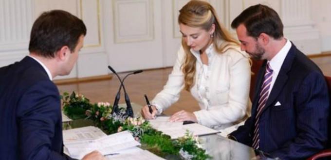 Sobre el matrimonio civil y el ajuntarse