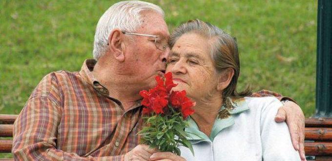 Nuevo estudio afirma que el matrimonio produce bienestar