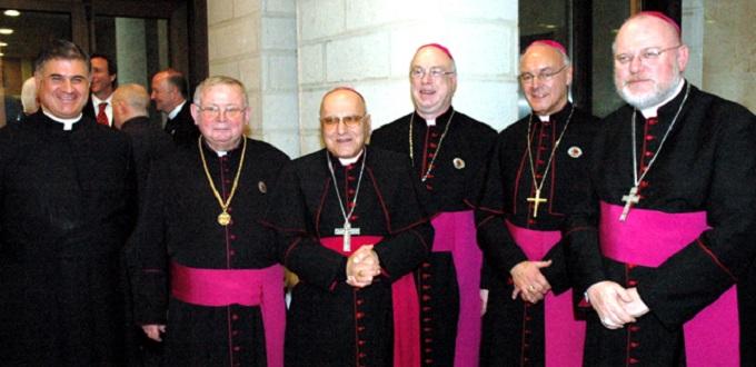 Los obispos alemanes deciden no cambiar el «Padre Nuestro»
