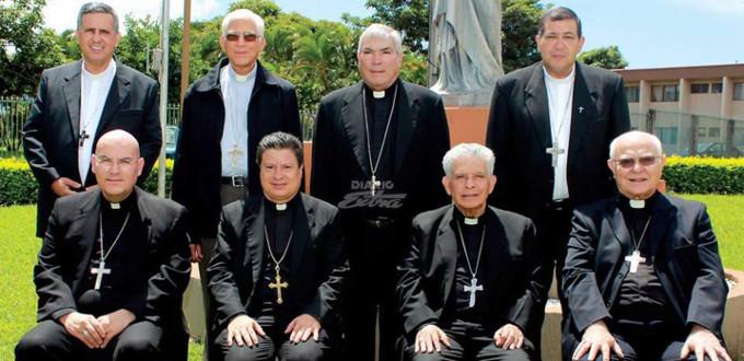 Los obispos de Costa Rica condenan la sentencia que permite cambiarse de nombre por «identidad de género»
