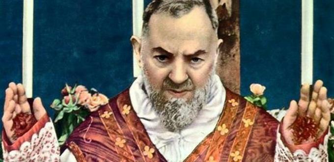 «Estaba desesperada, pero el Padre Pío me salvó»
