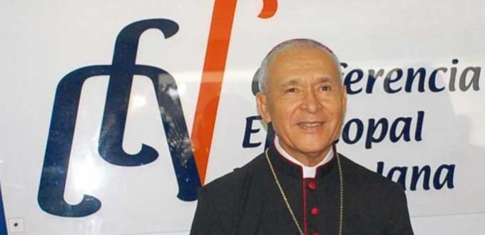 Mons. Padrón denuncia que en Venezuela «los oprimidos son la mayoría del pueblo»