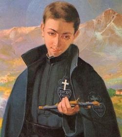 De joven disfrutó seduciendo mujeres y tras su conversión llegó a ser santo