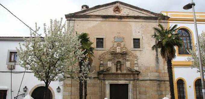 Mérida contará con una capilla de Adoración Perpetua desde la próxima Solemnidad de San José