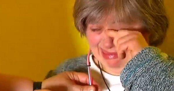 Una mujer con síndrome de Down, expulsada de una charla para no «asustar» a la gente