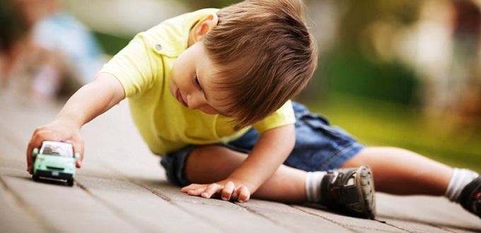 Nuevo estudio demuestra que la preferencia de niños y niñas por determinados juguetes es biológica