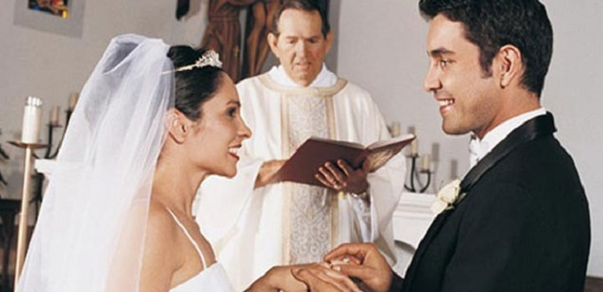 Matrimonio Religioso Catolico : Infocatlica