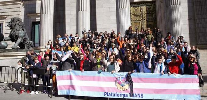 Podemos propone una ley que reconozca en España un tercer género sexual llamado «no binario»