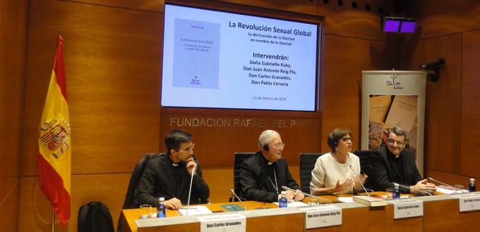 Mons. Reig Pla: Con la ideología de género y sus derivados nos encontramos ante una imponente «estructura de pecado»