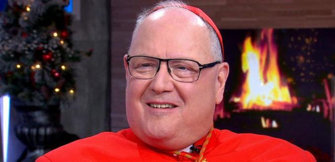 El Cardenal Dolan pide a todos unirse a la «Novena para la protección legal de la vida humana» en EE.UU