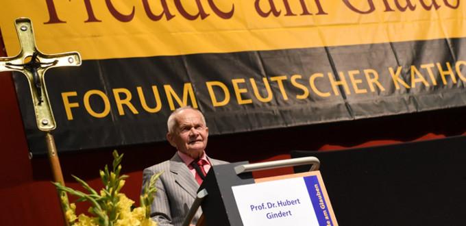 El Foro de Católicos Alemanes pide mantenerse firmes en la fe y no vivir conforme al espíritu de este tiempo
