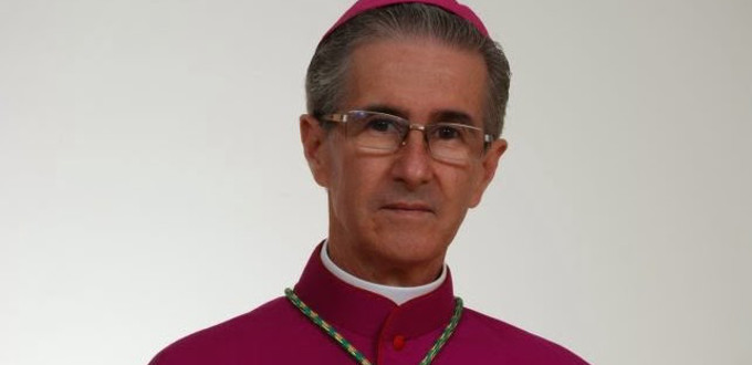 El Papa encomienda la diócesis de Formosa a Mons. Mendes Peixoto tras la detención de Mons. Ribeiro