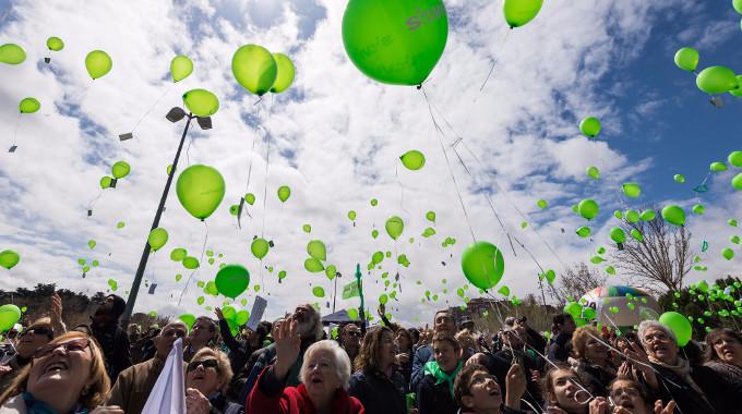 El Día de la Vida se celebrará en España el 15 de abril
