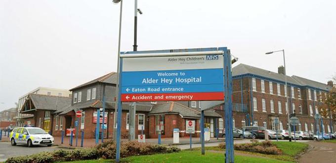 El Alder Hey Hospital protagonizó un escándalo macabro extirpando y almacenando órganos de niños muertos