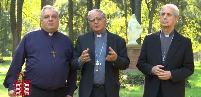 Obispos argentinos: «Nos duele que algo tan esencial como defender la vida nos pueda enfrentar o dividir todavía más»