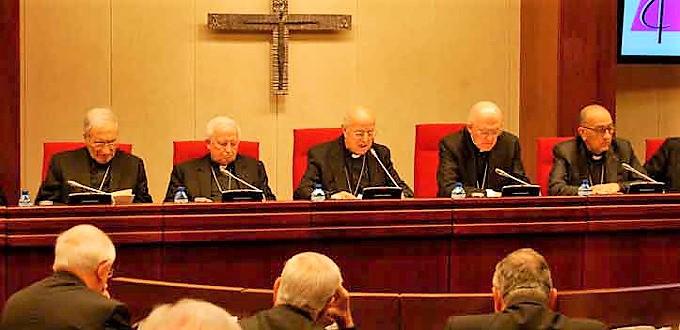Cardenal Blázquez: la Iglesia en España sufre una indigencia básica de vocaciones al sacerdocio