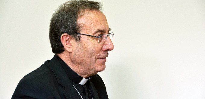 Mons. Francisco Pérez: «La pornografía daña al cerebro, mata el amor, conduce a la violencia»