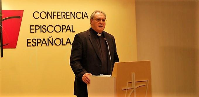 Gil Tamayo: el sufrimiento de las víctimas de ETA «no termina con una declaración de que se ha acabado esta pesadilla»
