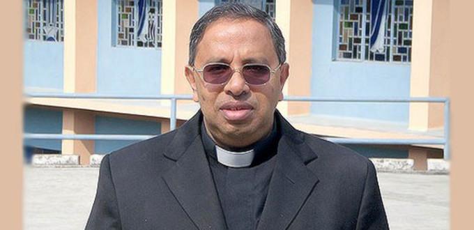 Mons. Kishore Kumar Kujur: «Satanás se pone muy celoso cuando ve que la fe de nuestro pueblo crece y se fortalece»