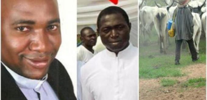 Nigeria: pastores musulmanes asesinan a 18 cristianos católicos