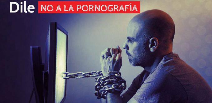 La pornografía degenera y destruye a la persona