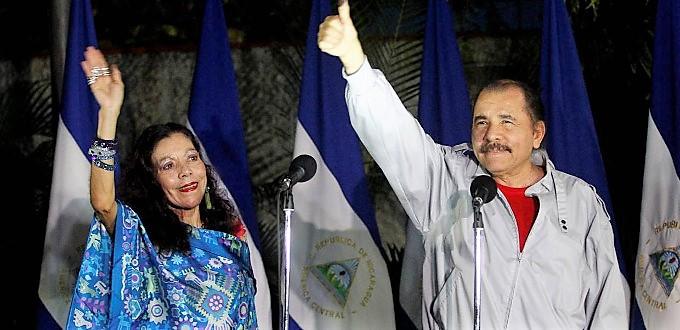 La represión del gobierno de Ortega contra el pueblo nicaragüense causa decenas de muertos
