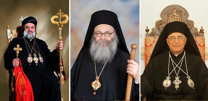 Declaración de los patriarcados de Antioquía y todo el Oriente