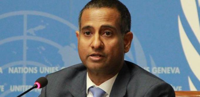 El relator de la ONU sobre libertad religiosa pide que se eduque en el hecho religioso sin adoctrinar