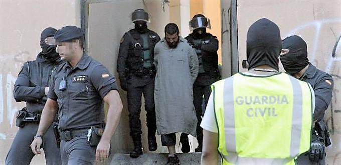 España: 79 presos comunes musulmanes se han convertido en yihadistas