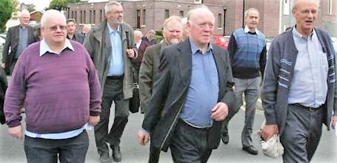 La Asociación de Sacerdotes Católicos de Irlanda pide respetar la conciencia de quien vote en contra del derecho a la vida
