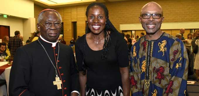 Cardenal Arinze sobre la anticoncepción: «No es la ley de la Iglesia, es la ley de Dios»