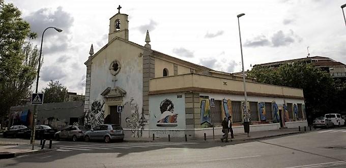 La Archidiócesis de Madrid alega que no ha autorizado la rueda de prensa de Willy Toledo en San Carlos Borromeo