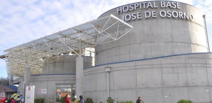 El Ministerio de Salud chileno convoca una plaza de médico abortista para el Hospital de Osorno
