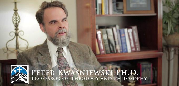 La síntesis de todas las herejías: sobre el catolicismo Nietzscheano