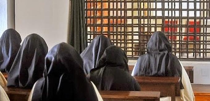 Se publica la Instrucción «Cor orans» para regular la vida de casi 38.000 monjas de clausura de rito latino
