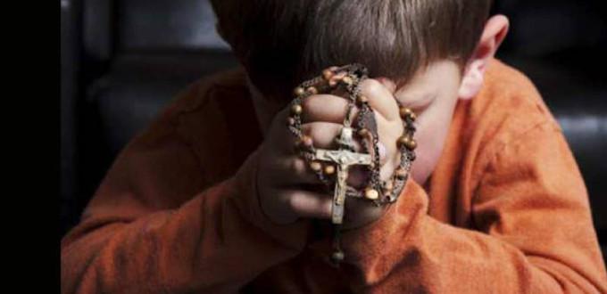 La Iglesia en Argentina reza por la Vida del Niño por Nacer desde la Ascensión hasta el Corpus Christi