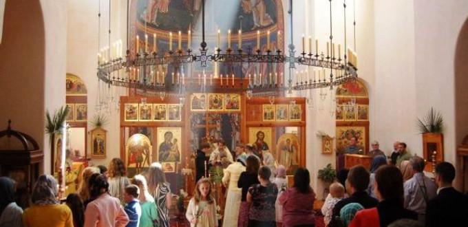 La Iglesia Ortodoxa Rusa formará a sus sacerdotes y fieles para dar un impulso a su actividad misionera