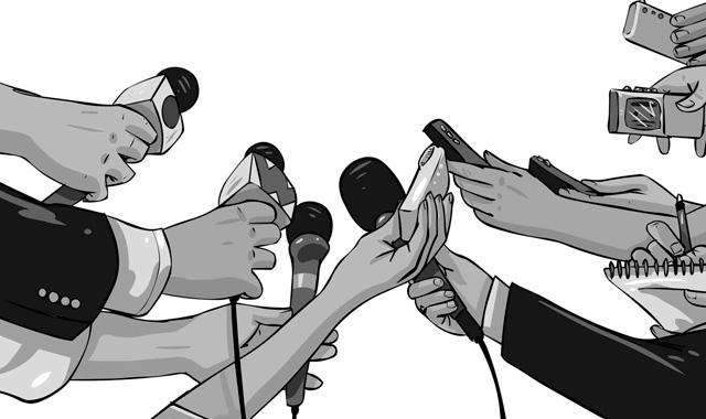 Libertad de Prensa y Persecución Religiosa