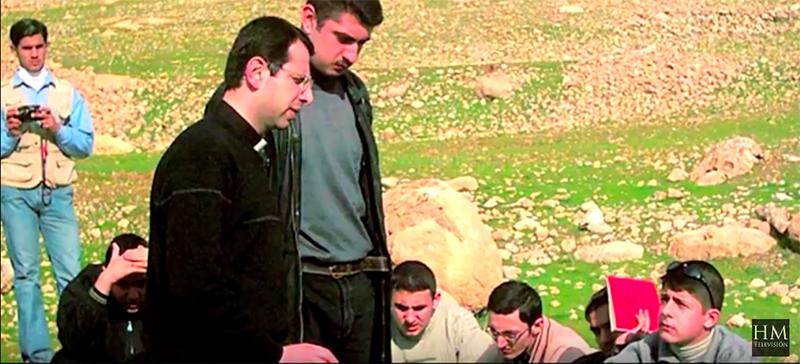 Abierto el proceso de beatificación padre Ragheed Ganni y de tres diáconos asesinados en el 2007 en Irak