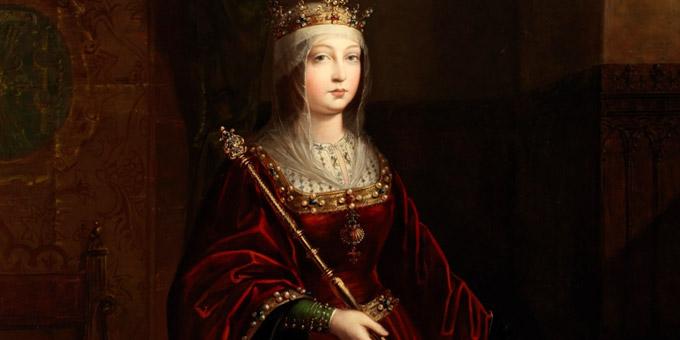 Los obispos andaluces acuerdan adherirse al proceso de beatificación de Isabel La Católica